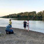 В Бендерах мужчина утонул, купаясь в Днестре