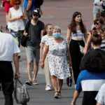 Почти 2 000 за сутки: новый антирекорд случаев COVID-19 в Украине