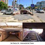 Ещё несколько столичных подземных переходов готовят к началу ремонтных работ (ФОТО)
