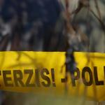 В Ниспоренах найден труп женщины, пропавшей около месяца назад