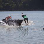 ГИЧС напоминает гражданам о правилах поведения на воде (ФОТО)