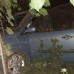 В Кагуле водитель-лихач протаранил забор жилого дома (ФОТО)