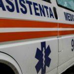 Несчастный случай в Кишиневе: мужчина скончался за рулём