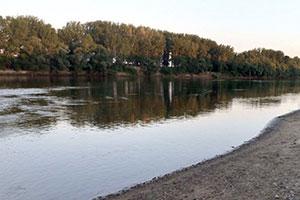 В Приднестровье обнаружили тело утонувшего мужчины