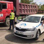 Результаты проверок ANTA: множественные нарушения и крупные штрафы для перевозчиков (ФОТО)