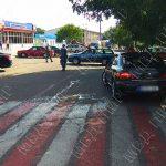 На пешеходном переходе в Дубоссарах сбили пенсионерку