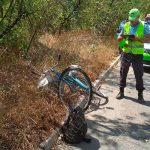 Не заметил: невнимательный водитель сбил пенсионера