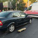 Несовершеннолетний на скейте попал под колёса машины в Тирасполе