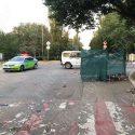 Смертельное ДТП в Днестровске: водитель мопеда погиб после столкновения с легковушкой (ФОТО)