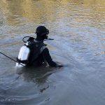 В столичном озере утонул 15-летний подросток