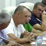 Один из главных организаторов протестов фермеров поблагодарил Кику за конструктивный диалог (ВИДЕО)