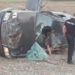 В Рышканах по вине нетрезвого лихача погиб подросток (ФОТО)