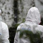 В Португалии в реке нашли труп молдаванина