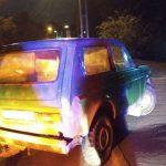 В Кагуле пьяный водитель сбил двух подростков и уехал