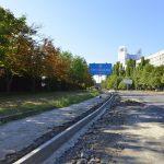 Чебан о ремонте улицы Албишоара: Мы работаем максимально быстро, но работы много