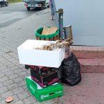 Во многих общественных местах Кишинёва появятся камеры видеонаблюдения (ФОТО, ВИДЕО)
