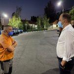 """Чебан об отставке директора """"Autosalubritate"""": Некоторые чиновники считают себя неприкосновенными"""