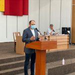Чебан: Сбор бытовых отходов необходимо осуществлять по стандартам, но нужны инвестиции