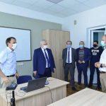 Запущен второй этап проекта «Онлайн-образование» (ФОТО)