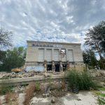 Чебан: Снос кинотеатра «Гаудеамус» вновь остановлен. Я не допущу продолжения беззакония (ФОТО, ВИДЕО)