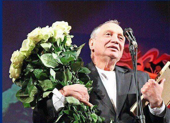 Сегодня Молдова прощается с Юрием Хармелиным
