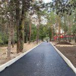 """На следующей неделе начнётся полная реконструкция парка """"La izvor"""" (ФОТО)"""