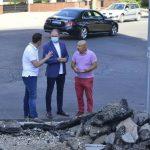 Генпримар: 60-70% демонтированного дорожного покрытия и тротуаров можно и нужно повторно использовать (ФОТО, ВИДЕО)