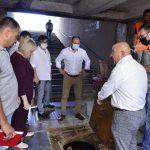 В столице стартовал ремонт еще одного подземного перехода (ФОТО)