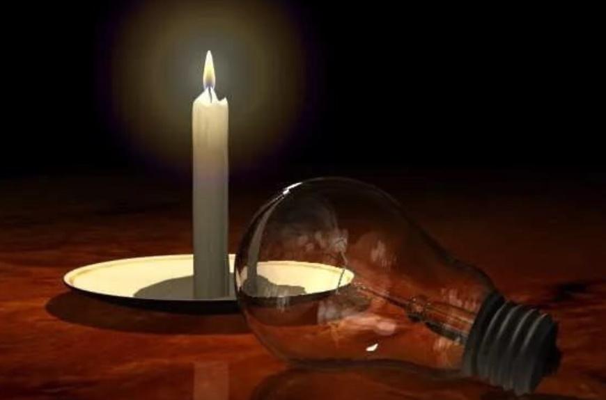 Сотни жителей столицы останутся без света в среду