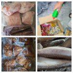 Около 100 кг продуктов питания уничтожили инспекторы НАБПП по итогам проверок