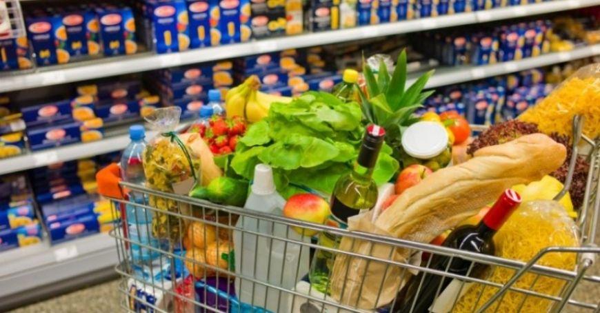 Исследование: как изменились цены на основные продукты в разгар сезона