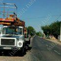 Пешеход попал под колёса грузовика в Слободзее