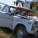 """""""Жигули"""" влетели в дерево в Кицканах: пострадали две девушки"""