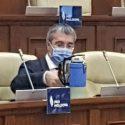 Боля обнаружил целый ряд несоответствий в декларациях о доходах Сырбу (ФОТО)