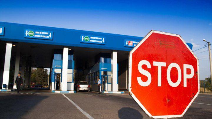 Румыния сохранила двухнедельный карантин для граждан Молдовы
