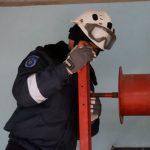 В Единцах спасатели вытащили упавшего в колодец мужчину