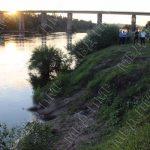 Трагедия в Дубоссарах: мужчина утонул, купаясь в Днестре