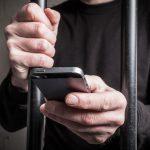 """Продолжил """"грабить"""" за решёткой: заключённый из Сорок шантажировал женщин через соцсети"""