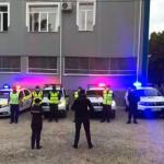 Дорожная полиция: в выходные полсотни водителей попались пьяными за рулём