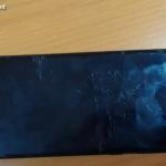 Грабитель-рецидивист отобрал у прохожего телефон и продал его (ВИДЕО)