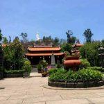 Вьетнам глазами Взорова. Пагода Лонг Шон