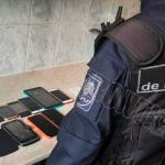 """Пограничники поймали молдаванина, продававшего """"липовые"""" документы"""