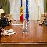 Премьер-министр провёл рабочую встречу с послом Австрии в Молдове