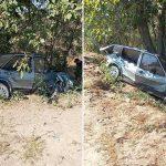 Смертельная авария в Дубоссарах: один погибший, двое - в реанимации