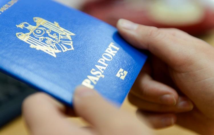 Находящиеся за границей молдаване смогут голосовать с просроченными паспортами