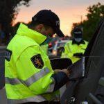 Ночная облава: полицейские поймали десятки нарушителей ПДД