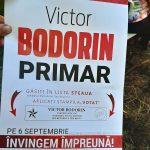 Социалист Виктор Бодорин одержал уверенную победу на выборах в коммуне Тырнова