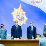 Офицеры СИБ были удостоены высших государственных наград (ФОТО, ВИДЕО)