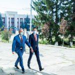 Додон: Развитие регионов было и остается нашим приоритетом (ФОТО, ВИДЕО)