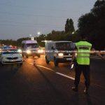 За 5 часов в фильтр полицейских попались десятки нарушителей ПДД